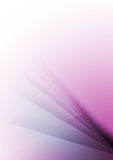 Abstract background. Violet computer generated Stock Photography