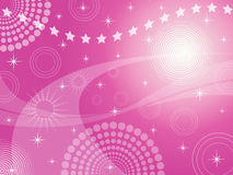 Abstract Background. With various design elements stock illustration