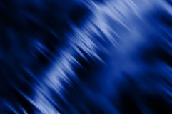 Abstract background. Of blue color Stock Images