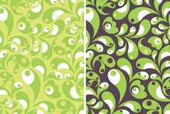 Abstract Background. Illustration of abstract design background Stock Images