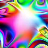 Abstract background. Abstract color background, computer generated Royalty Free Stock Image
