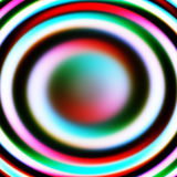 Abstract background. Abstract circle background, computer generated Stock Photo
