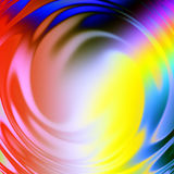 Abstract background. Abstract wavy background, computer generated Stock Photography