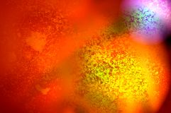 Abstract  background. Abstract background as magic of life stock illustration