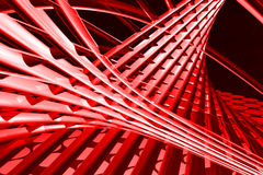 Abstract background. Abstract red space available for background Stock Image