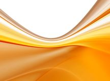 Abstract background. Modern 3D rendered fractal design(abstract background Royalty Free Stock Photos