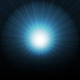 Abstract Background. Resembling an eclipse, as well as a pulsar vector illustration