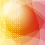 Abstract background. Abstract design background for Business template Royalty Free Stock Image