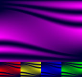 Abstract background. Vector illustration image Stock Images