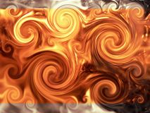 Abstract Background. High detail illustration with vibrant colors royalty free illustration