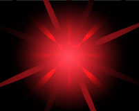 Abstract background. Red vector illustration vector illustration