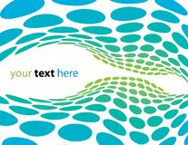 Abstract Background. With space for text royalty free illustration