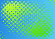 Abstract background. Vector illustration of halftone background Royalty Free Stock Photos