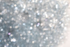 Abstract background. Christmas silver bright luxury background royalty free stock photo