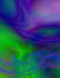 Abstract Background. A colorful background Royalty Free Illustration