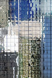 Abstract background. Abstract reflection background Stock Photos