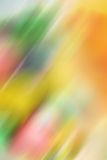 Abstract background. Pastel color of abstract motion background Stock Photo