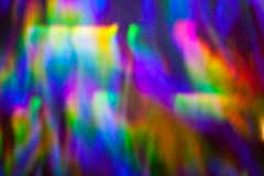 Abstract background. Of  strems of fire Royalty Free Stock Image