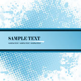 Abstract background. Beautiful vector illustration Royalty Free Stock Photography