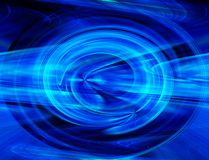 Abstract background. Nice blue abstract background royalty free illustration