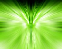 Abstract background. Nice green  abstract background Royalty Free Stock Photography