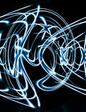 Abstract background. Computer designed dark abstract background Stock Image