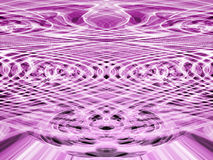 Abstract background. Computer designed purple abstract background Royalty Free Stock Photos