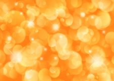 Abstract background. Abstract colorful background with flares and blurs Stock Images
