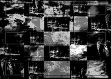 Abstract Background. Abstract dark panting Royalty Free Stock Photography