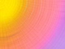 Abstract background. Abstract colorful rainbow dynamic background Stock Photos