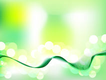 Abstract background. Web abstract background using mesh and rounds Stock Photography