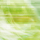 Abstract background. Of digital data,used as texture stock illustration