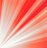 Abstract background. Colored stripes on a light background, illustration pattern. Rays laser. color texture Royalty Free Stock Image