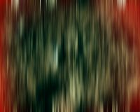 Abstract background. Of vertical color lines in a dark tonality Vector Illustration