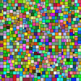 Abstract background with abstract shapes. Raster. 10. Raster Stock Photos