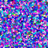Abstract background with abstract shapes. Vector. stock illustration