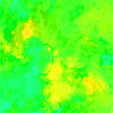 Abstract background. Abstraction with spots of paint Stock Image