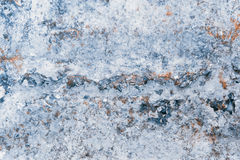 Rusty Grunge Metal Texture Stock Image