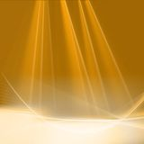 Abstract background. Abstract  arc, art background, beautiful  light, rays Royalty Free Stock Photography