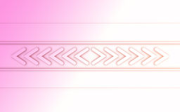 Abstract background with arrows Stock Photos