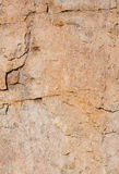 Abstract background as a solid stone wall Stock Photography