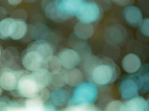 Abstract background for background. Abstract background blue bokeh circles for background Stock Photos