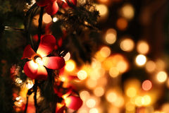 abstract background backgrounds blurr blurred bright brightly celebration christmas close color decoration defocused fire forced  Στοκ Φωτογραφίες