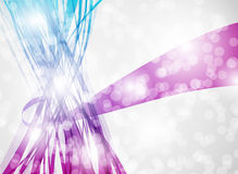 Abstract background (banner) Royalty Free Stock Photography
