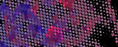 Abstract background for banners, texture, flyer, layout, postcard. Abstract background with dots. Horizontal banner, texture, flyer, layout, postcard. Vector stock illustration