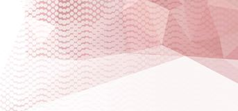 Abstract background for banners, texture, flyer, layout, postcard. Abstract background with dots. Horizontal banner, texture, flyer, layout, postcard. Vector Stock Photography