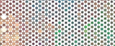 Abstract background for banners, texture, flyer, layout, postcard. Abstract background with stars. Horizontal banner, texture, flyer, layout, postcard. Vector Stock Image