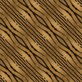 Abstract background based on tiger pattern. Abstract illustration of background derived from a tiger pattern vector illustration