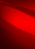 Abstract background basic geometry red layered and overlap. And shadow element  vector illustration eps10 Royalty Free Stock Images