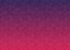 Abstract background with beautiful color gradients Royalty Free Stock Images